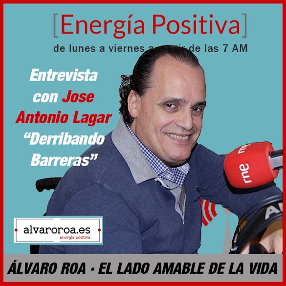 174. Entrevista Jose Antonio Lagar