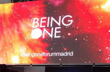 being-one