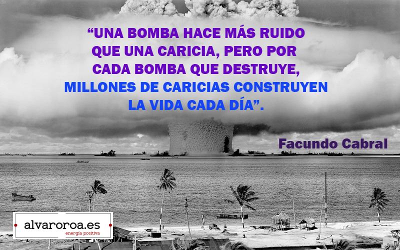 Bombas y Caricias