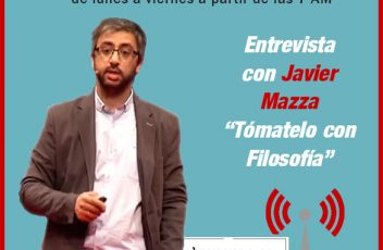 Entrevista Javier Mazza