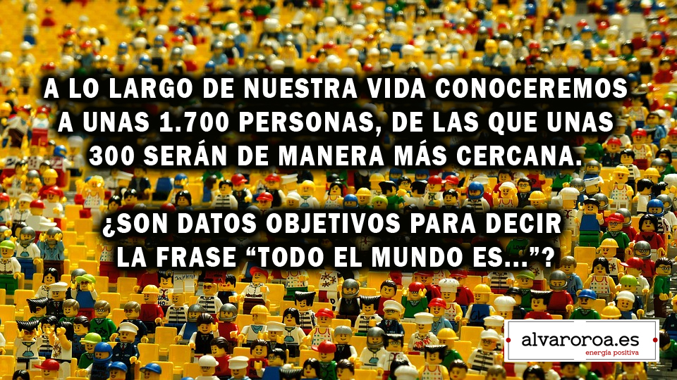 """""""Todo el Mundo"""""""