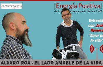 Entrevista Javier Romera